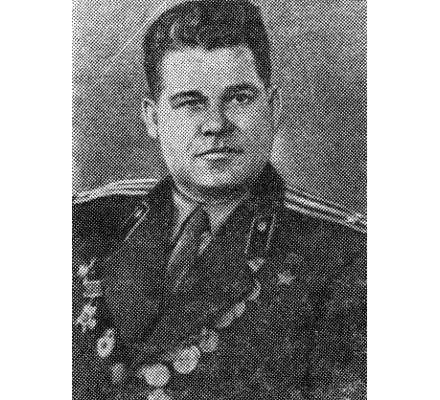 Герои войны: Михаил Кириллов