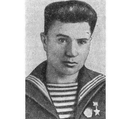 Герои войны: Александр Посконкин