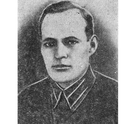 Герои войны: Борис Попов