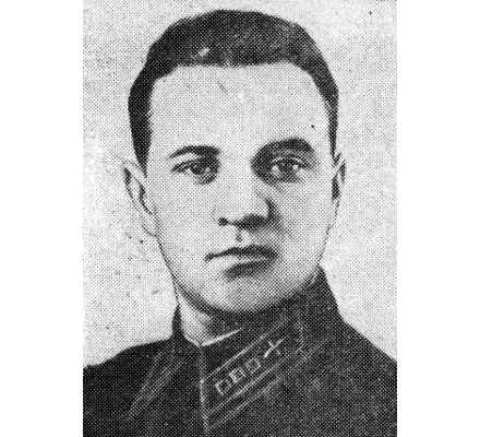 Герои войны: Александр Липилин