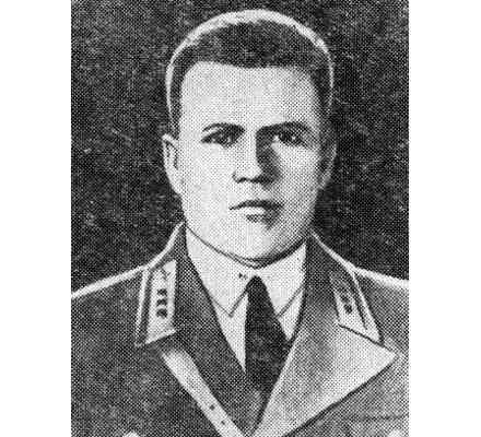 Герои войны: Семён Алёшин