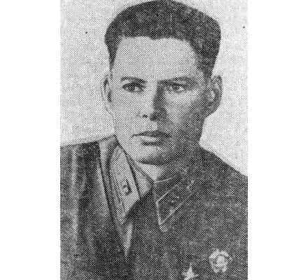 Герои войны: Вениамин Лахонин