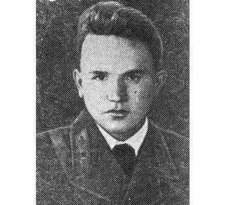 Герои войны: Сергей Ачкасов