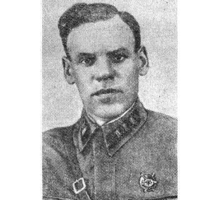 Герои войны: Степан Перекальский