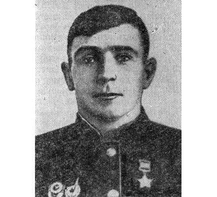 Герои войны: Иван Фирсов
