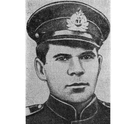 Герои войны: Владимир Закурдяев