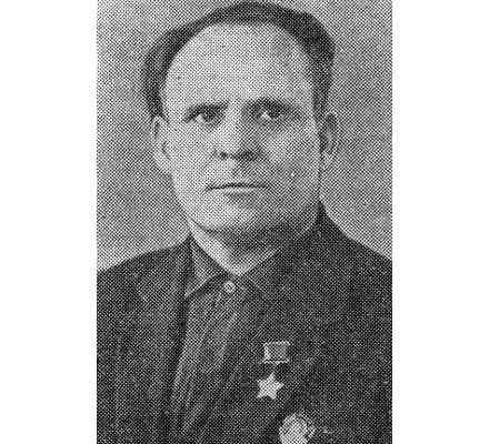 Герои войны: Алексей Михин