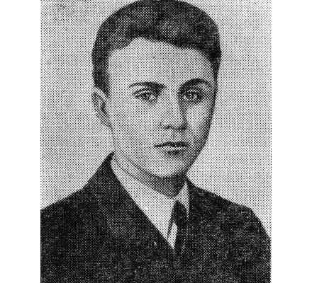Герои войны: Борис Котов