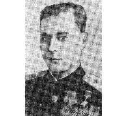 Герои войны: Виктор Стрельцов