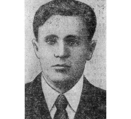 Герои войны: Алексей Полин