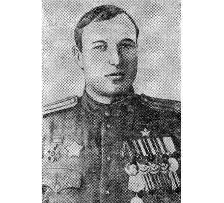 Герои войны: Степан Семёнов