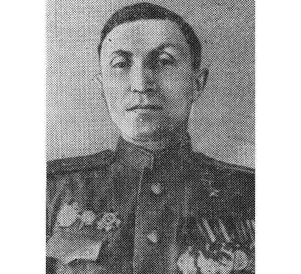 Герои войны: Иван Трусов