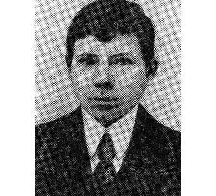 Герои войны: Николай Ансимов