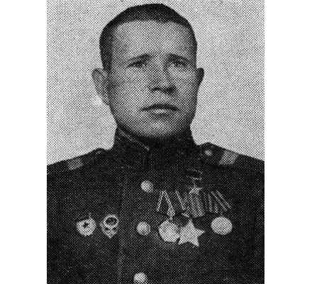 Герои войны: Степан Муругов