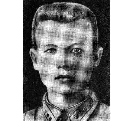 Герои войны: Михаил Солнцев