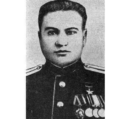 Герои войны: Николай Почивалин