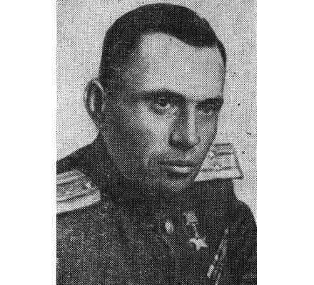 Герои войны: Степан Неменко