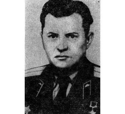 Герои войны: Александр Болдырев