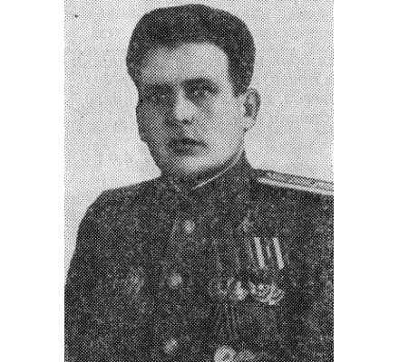 Герои войны: Николай Максимов