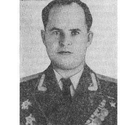Герои войны: Иван Гришаев