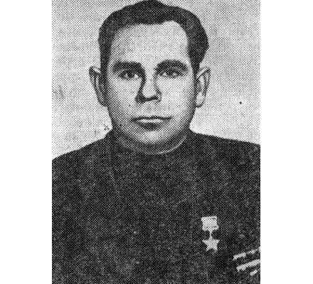 Герои войны: Александр Фролов