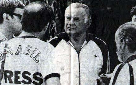 Константин Иванович Бесков
