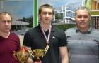 Тамбовчанин Виталий Плешаков стал чемпионом России по дзюдо