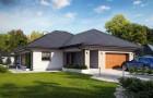 Проекты красивых одноэтажных домов: советы alpha-hp.ru