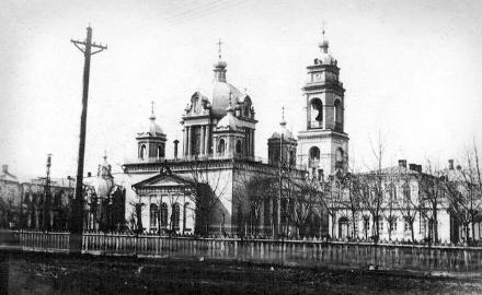 Богородичная церковь