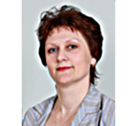 Кирсанова Ольга Николаевна, завуч 31-й школы г. Тамбова