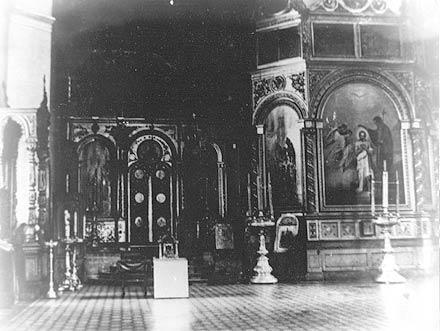Троицкий собор в Моршанске. Часть 4