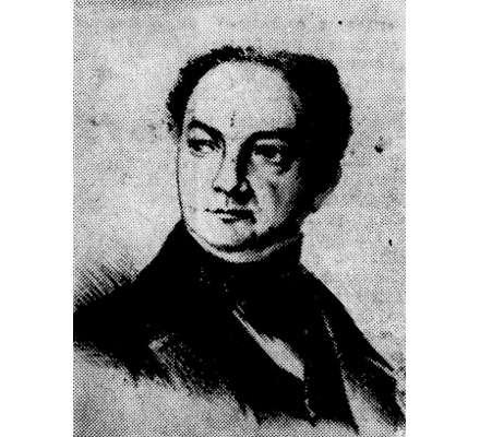 Композиторы тамбовского края. Алексей Николаевич Верстовский (1799-1862)