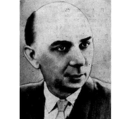Композиторы тамбовского края. Георгий Александрович Мушель (1909-1989)
