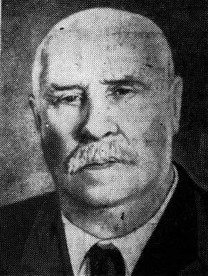 Композиторы тамбовского края. Дмитрий Степанович Васильев-Буглай (1888-1956)