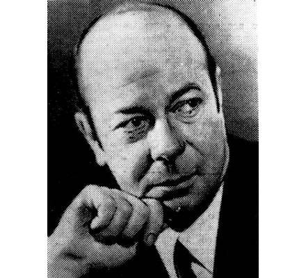 Композиторы тамбовского края. Юрий Николаевич Гурьев (1928-1997)