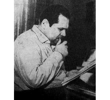 Композиторы тамбовского края. Владимир Валентинович Дмитриев (1923-1979)