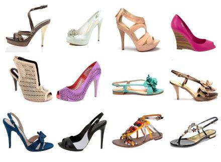 Модные тенденции и стильные новинки итальянской женской обуви